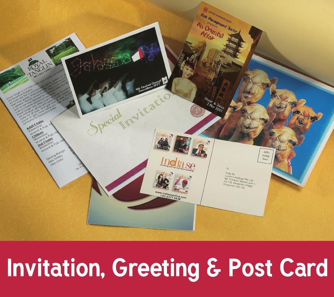 invitation printing services singapore - 28 images - li jia printing ...