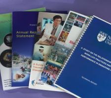 Ultra Supplies Singapore Digital Print On-Demand Solution