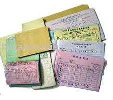 Ultra Supplies Invoice (NCR) Printing Solution Singapore