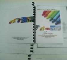 Ultra Supplies Singapore Book Binding Solution