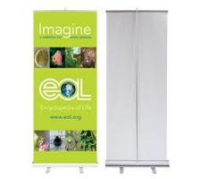Roll Up Banner printing from Ultra Supplies Singapore