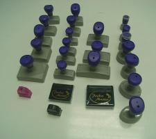 Ultra Supplies Pre-Ink Stamp Rubber Stamp Solution Singapore