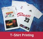 Ultra Supplies Singapore Tee Shirt Printing Solution